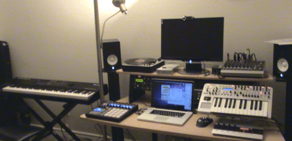 Know the limits of your Studio