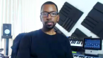 Touch screens and iOS for Music Production