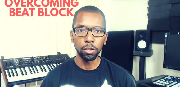 Altruwisdom- Overcoming Creative Block (Writers Block/Beat Block)