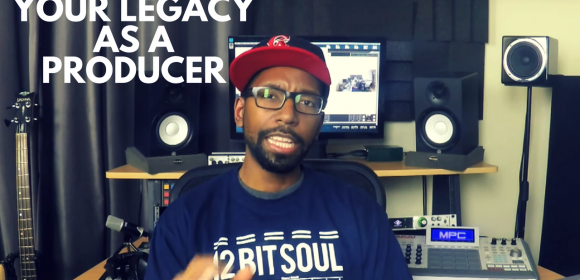 Your Legacy as a Producer (BeatMaker) – Altruwisdom