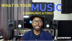 What is Your Music Communicating?