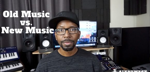 Old Music vs. New Music- Technology's Impact on Sound (Music Production and Recording)