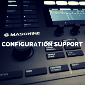 Maschine Config Support(1)