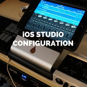iOS Studio Configuration