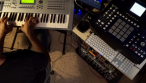 Yamaha Motif ES6 Demo – Using the Motif ES6 as an Outboard Effect Processor